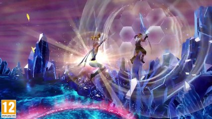 Dissidia Final Fantasy NT – Personnages jouables