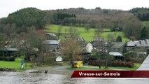 Les Ardennes sans neige