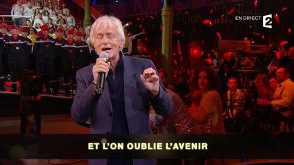 """Dave et la chorale de JouéClub interprètent """"Du côté de chez Swann"""""""