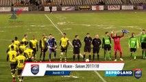 Régional 1 Alsace : AS Pierrots Vauban Strasbourg-FC Obermodern (4-0)