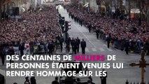 Hommage à Johnny Hallyday : Roman Polanski refoulé à l'entrée de l'église (vidéo)