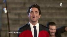 Medley de Mika pour le Téléthon