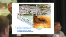 La ressource en eau : fonctionnement hydrogéologique et suivi de la qualité - Réseau Captages - 20 septembre 2017