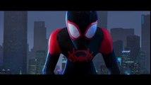 Spider-Man: Un nuevo universo - Teaser tráiler español