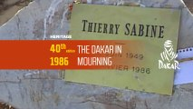 40th edition - N°21 - 1986: The Dakar in mourning - Dakar 2018