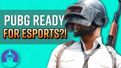 Is PUBG Ready For eSports?? | Is Moira OP?? | Zoe joins League +More Esports News | Starting Point