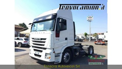 STRALIS 440S50 ZF MANUALE E INTARDER