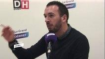 """Yannick Ferrera: """"Etre adjoint d'un grand coach, je le fais tout de suite"""""""