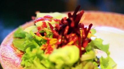 Bali's Plant-Based Eco-Adventure | Conscious Living TV