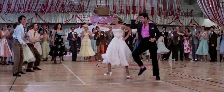 Grease (1978) - Born To Hand Jive
