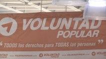 Partido Voluntad Popular califica de farsa electoral comicios municipales venezolanos