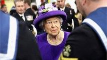 Queen Elizabeth II's Tiara Broke Right Before Her Wedding
