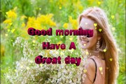 Latest Nature Good morning 3D video,Good morning Graphics for 3D Pictures&3D Images,good morning 3D video fordailymotion