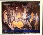 SAINT CYPRIEN : SOLDE A TOUT VA ! LES OEUVRES D ART
