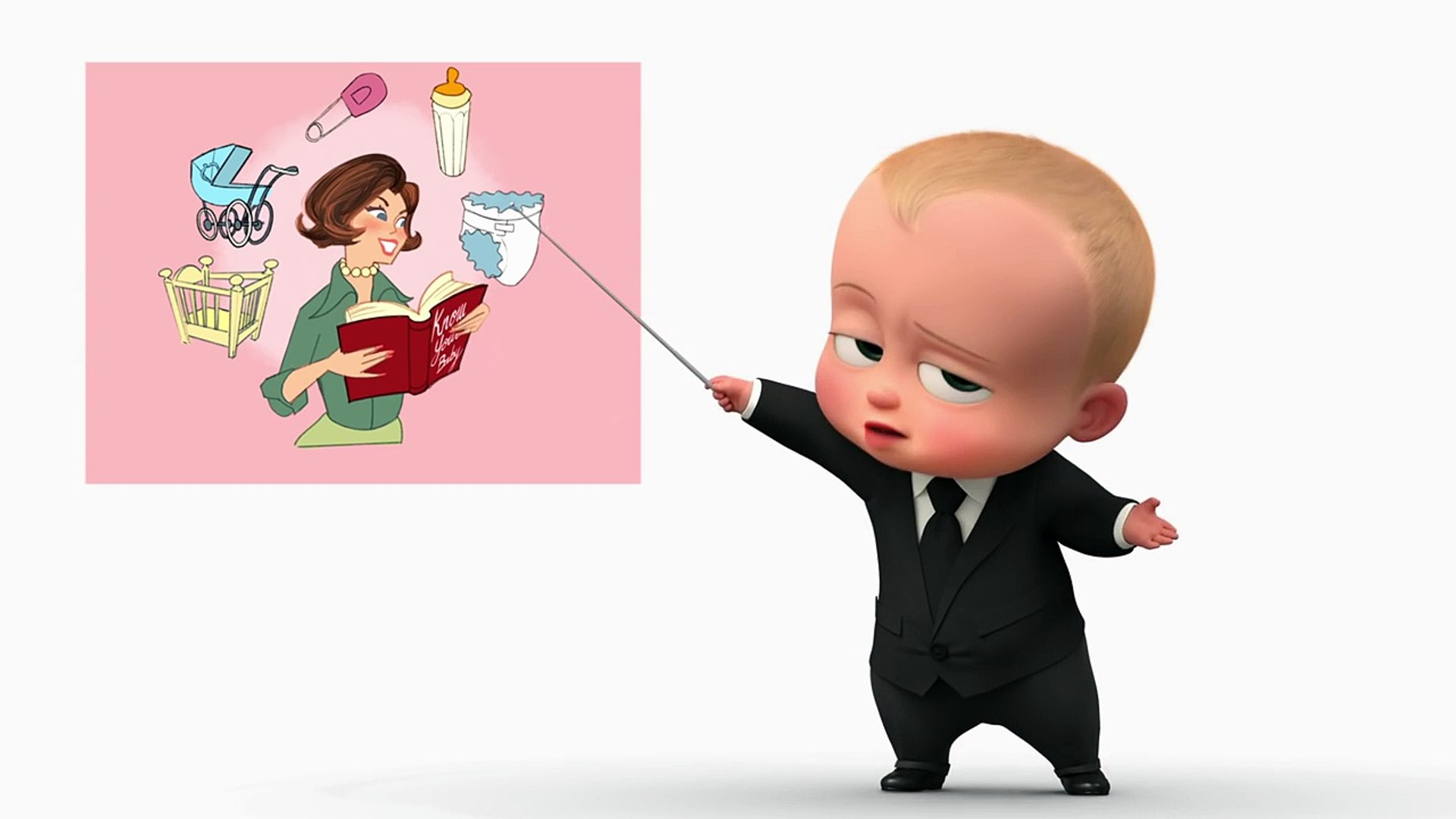 Boss Baby Talks Customers _ THE BOSS BABY-Cu1Y3ZfEUDY