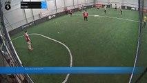 Buzz de savastano74 - ichnusa Vs five stars - 11/12/17 21:00 - Annemasse (LeFive) Soccer Park