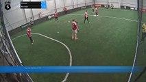 But de Yacine (7-5) - ichnusa Vs five stars - 11/12/17 21:00 - Annemasse (LeFive) Soccer Park