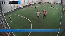 But de Robert (8-8) - ichnusa Vs five stars - 11/12/17 21:00 - Annemasse (LeFive) Soccer Park
