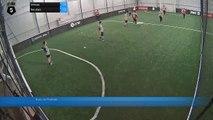 Buzz de Raphael - ichnusa Vs five stars - 11/12/17 21:00 - Annemasse (LeFive) Soccer Park