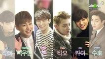[Vietsub] EXO Next Door Ep.4 - Hàng Xóm Tôi Là EXO