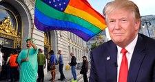 Trump Karşı Çıkmıştı! ABD Savunma Bakanlığı, Transseksüelleri Orduya Alıyor