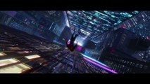 Spider-Man - Into the Spider-Verse Official Trailer #1 (2018) Marvel Animated Superhero Movie HD-LZw6fpxzkzU