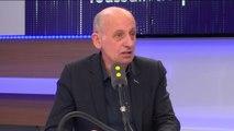"""Eric Woerth : """"la Corse, c'est d'abord la France"""""""