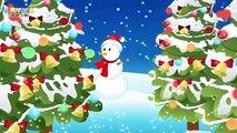 Petit papa Noël - Chansons de Noël - Chansons pour enfants - YouTube (360p)