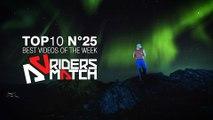 Avec Kilian Jornet la course à pied devient un sport extraterrestre | BEST OF THE WEEK n°25