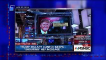 Cartoon Donald Trump Explains His Plan To Win Over Sanders Supporters-TvI8mBeKPQ4