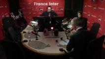Bruno Le Maire répond aux questions des auditeurs de France Inter