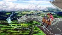魔法使いの嫁 第10話「We leave and learn.」 Mahoutsukai no Yome - 10 PV HD