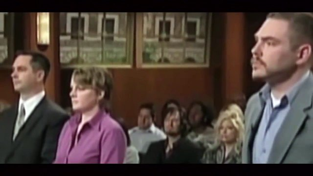 judge judy 2017 Judge Judy gets threatened in COURT!!