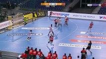 النرويج حاملة اللقب تبلغ ربع النهائي رفقة منتخبات روسيا و التشيك و هولندا
