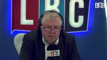 Ban On Tories At Grenfell Inquiry Is Wrong, Says Nick Ferrari