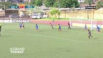 USC BASSAM 1-0 SOA / Le Grand format Journée 6 - Championnat de Côte d'Ivoire