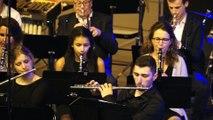 Une soirée à l'Opéra avec l'école de musique de Mèze - Le Fantôme de l'Opéra