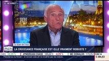 Le duel de l'éco: La croissance française est-elle vraiment robuste ? - 11/12