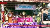 Mga produktong gawa ng inmates, tampok sa tiangge sa Davao City Jail