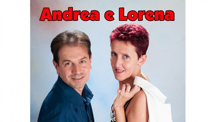 Andrea e Lorena - Have Yourself a Merry Little Christmas