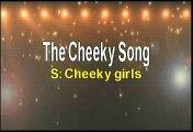 Cheeky Girls The Cheeky Song Karaoke Version