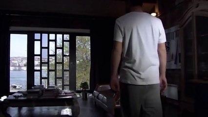 Sen De Gitme 11.Bölüm - İlker'in Evine Gizlice Giren Ceyda!