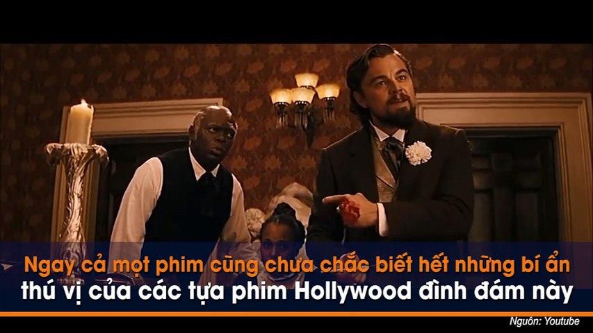 Ngay cả mọt phim cũng chưa chắc biết hết những bí ẩn thú vị của các tựa phim Hollywood đình đám này | Godialy.com