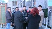 Κατάληψη στο 6ο λύκειο Λαμίας. Αντιδρούν στην συγχώνευση οι μαθητές