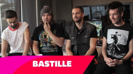 Bastille - VEVO News
