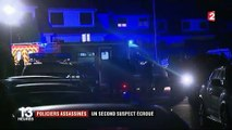 Policiers assassinés à Magnanville : un complice présumé mis en examen