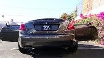 #RDBLA WEEKLY - Rolls Royce Dawn Transformation, LA Auto Show, Aventador Sounds and More!!