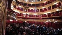 AMOS Paris: une remise des diplômes en présence des étudiants niçois !