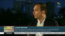 teleSUR noticias: Maduro califica como exitosa la jornada electoral