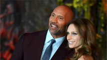 Dwayne 'The Rock' Johnson And Lauren Hashian Announce Another Baby On The Way